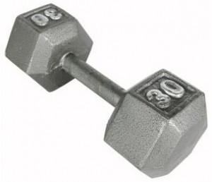 30PoundDumbbell