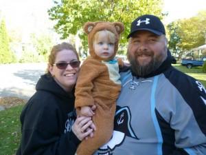 Jon Winski & Family